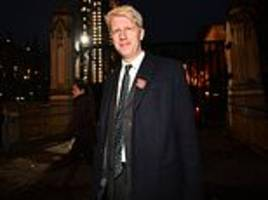 Jo Johnson is a modest, reticent and loyal MP whose resignation has left friends in shock