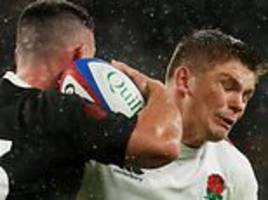 england should have upset new zealand but there is be plenty to be optimistic about