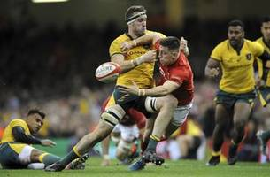wales wins 9-6 to end 13-match losing run against australia