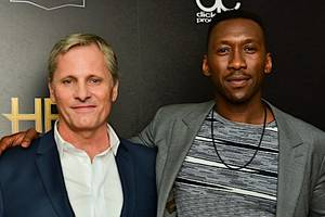 Mahershala Ali Accepts Viggo Mortensen's Apology for Using N-Word