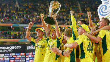 cricket world cup: ticketmaster apologises over mix-up
