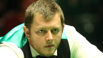 champion of champions: mark allen edged out by kyren wilson in semi-final
