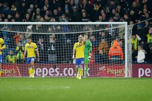 championship: west brom thrash leeds united, norwich city go top with win over millwall