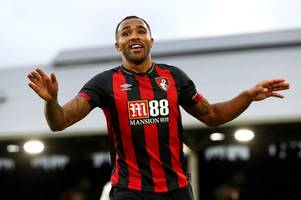 Chelsea want Wilson, West Ham to move for former Man City and Arsenal midfielder, Manchester United star still waiting on new contract