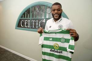 celtic star olivier ntcham explains why he snubbed porto to sign new deal