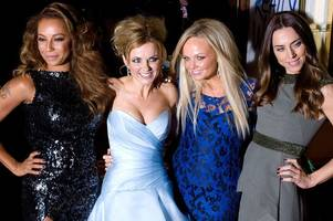 spice girls murrayfield tickets go on sale today - here's how to get yours