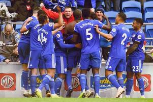 the cardiff city player ratings as sol bamba produces late heroics to sink brighton