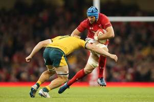 wales v australia player ratings: justin tipuric utterly outstanding again as warren gatland's team claim famous victory
