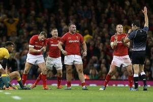Wales end decade of Australian heartbreak with compelling, nerve-shredding victory