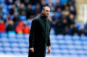 every word from paul clement after reading fc's draw with ipswich town