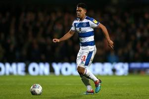 qpr player ratings: luongo, freeman, eze and wells shine as qpr beat london rivals brentford