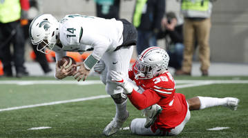 How to Watch Ohio State vs. Michigan State: Live Stream, TV Channel, Time