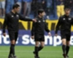 boca-river to go ahead after pitch inspection