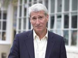 jeremy paxman on how britons must shake off brexit rows and come together to remember the fallen