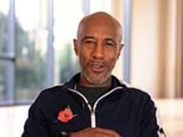 strictly: danny john-jules claims he's the 'victim of a vendetta' as he likes series of tweets