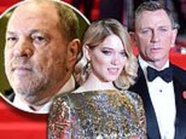 harvey weinstein's lawyers say his chances of freedom 'boosted' after accuser 'changes story'