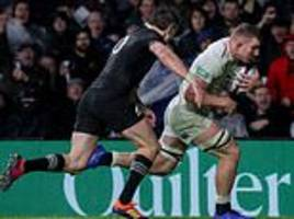 super sam shows england the way with brilliant performance against new zealand