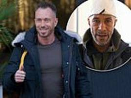 james jordan in nasty twitter spat with danny john-jules