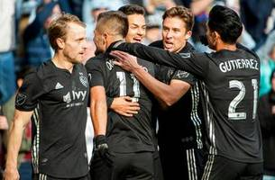 sporting kc advances to conference finals with 4-2 win over real salt lake