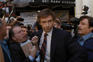 'the front runner' falls behind at indie box office