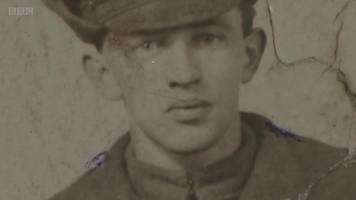 Armistice: The order that told soldiers World War One was over