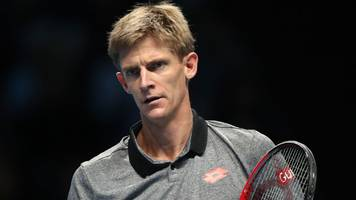 atp finals: kevin anderson beats dominic thiem in group opener