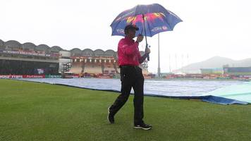england's st lucia t20 matches could be relocated