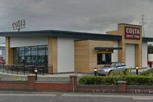 costa coffee manager speaks out over claims shop 'ignored' remembrance day silence