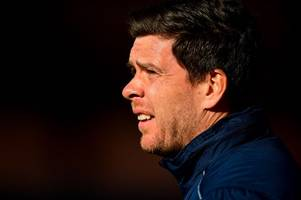 bristol rovers boss darrell clarke taking positives from fa cup draw with barnet