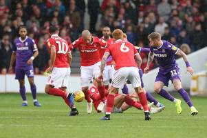 nottingham forest have yet to be at their best consistently but they have laid the foundations for true success