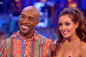 furious strictly come dancing viewers blast 'stitch-up' danny john-jules elimination
