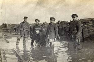 Remembering Cornwall in the First World War from outbreak to peace