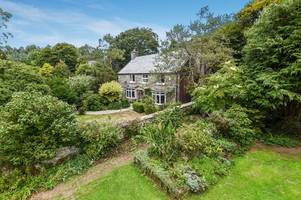 how you can live the poldark and downton abbey dream in this home
