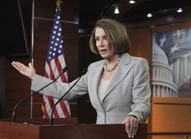 Nancy Pelosi: Mueller Doesn't Have to Indict Trump for Congress to Impeach Him