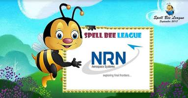 nrn aerospace system joins spell bee league hive as presenting partner