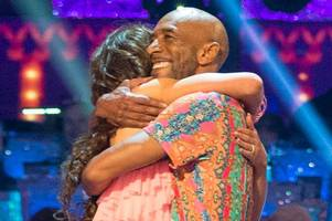 strictly 'fix' claims as fuming fans lash out after 'favourite' danny john-jules exits show