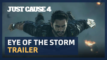 newest just cause 4 trailer brings a tornado to a gun fight