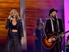 Sugarland on healing after tragic Indiana State Fair stage collapse