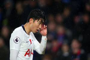 heung-min son's post-match rant, that moussa sissoko chant - 5 spurs moments you may have missed