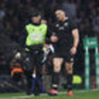 Rugby: All Blacks call in Ngani Laumape as cover as Sonny Bill Williams ruled out of Ireland test