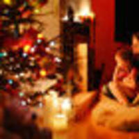 kate hawkesby: our christmas tree is up - is november too early?