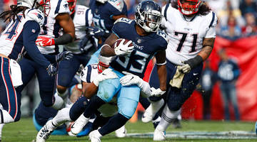 dion lewis on 'cheap' patriots ': 'that's what happens...you get your ass kicked'