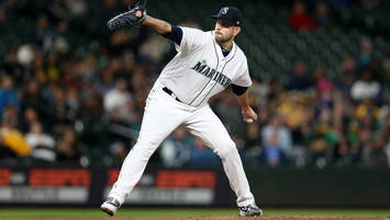 mlb rumors: astros interested in mariners ace james paxton