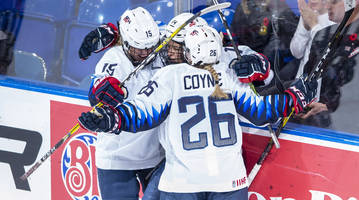 U.S. Tops Canada, Wins Fourth Straight 4 Nations Cup Title