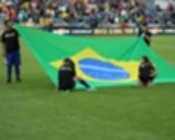 who are brazil playing this month and who is in the squad?