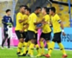 Malaysia 3-1 Laos: Tigers bag three points again, but remain far from impressive