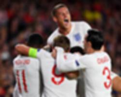 uefa nations league: what results do england need to win their group?