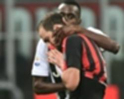 'we are people too' - higuain apologises for sending off