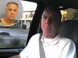 Man, 62, tried to hire Marine to kill his ex-girlfriend for dating a black man