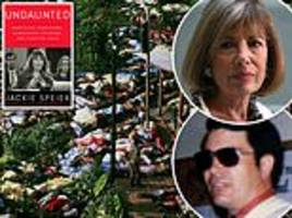 us congresswoman jackie speier recalls being shot five times by followers of cult leader jim jones